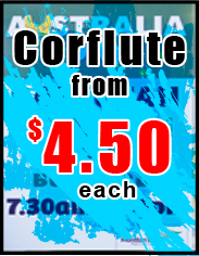Corflute Signs from $6 - Jack Flash Signs